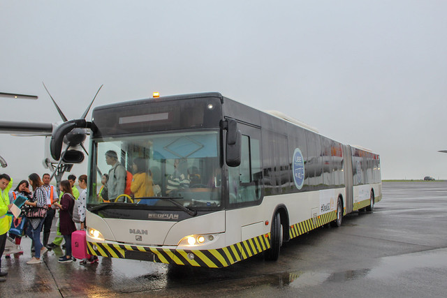 Neoplan Articulated