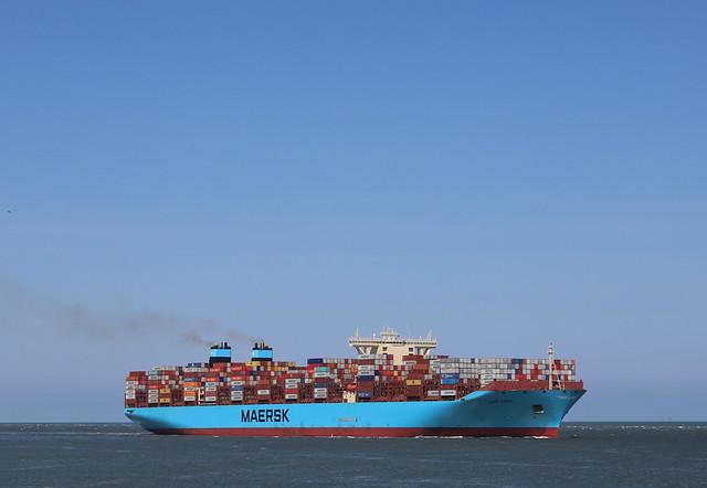 1486 Containerschip Marit Maersk Mvt 16-04-2021