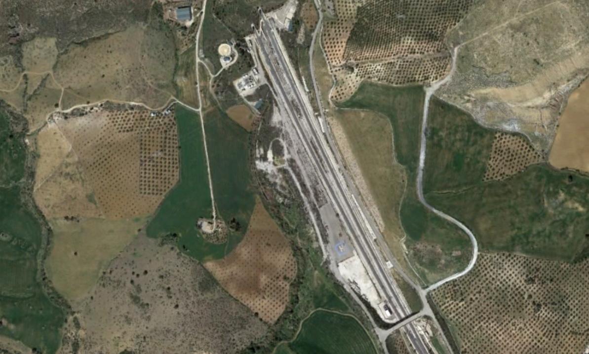 túnel adif, valle de abdalajís, málaga, drenando fuentes, después, urbanismo, planeamiento, urbano, desastre, urbanístico, construcción, rotondas, carretera