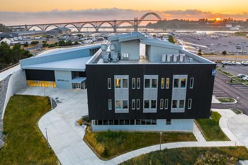 Marine Studies Building