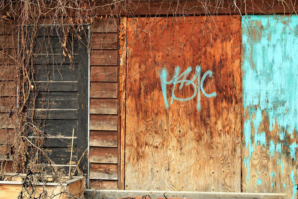 Roncesvalles- Garage Series