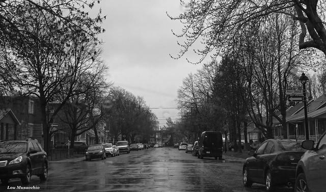 Angers Rain