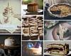 PASTELES/CAKES by la GRAELLA vintage