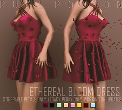 Pure Poison - Ethereal Bloom - AD