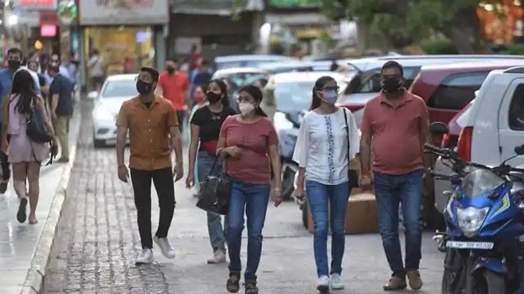 दिल्ली में 24 घंटे में 16 हजार से अधिक नए केस, 112 लोगों की मौत