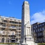 Preston Cenotaph