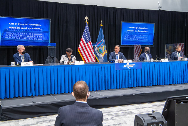 Governor Cuomo Signs Legislation Establishing First-in-the-Nation Program to Provide Affordable Internet to Low-Income Families