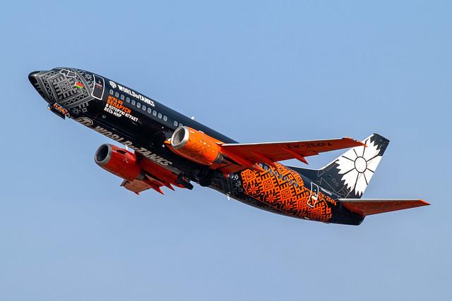 Belavia l EW-254PA
