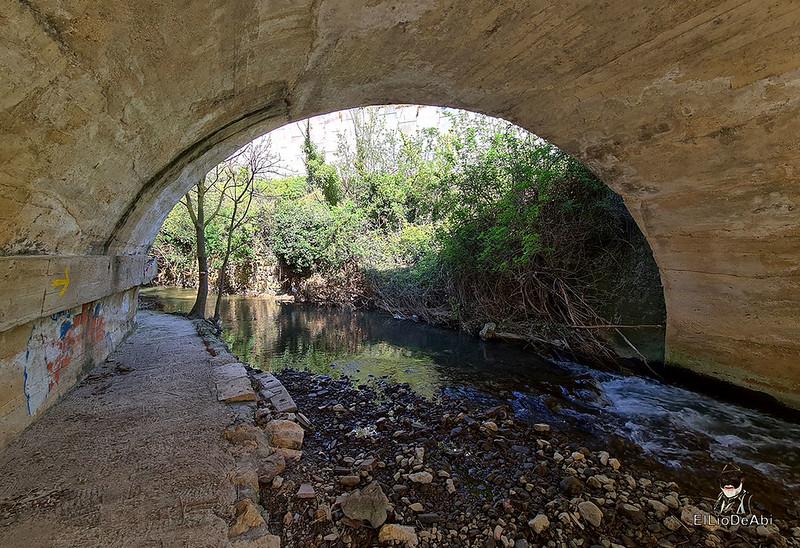 Camino de Santiago, Vía de Bayona en el desfiladero de Pancorbo (19)