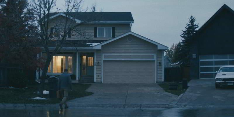 Nobody house