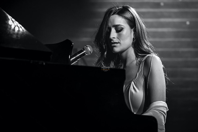 Belén Aguilera - CARRETE