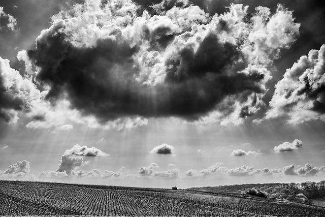 Clouds {Explore}