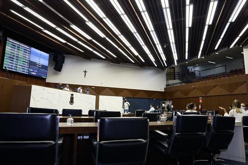 30ª Reunião Ordinária - Plenário