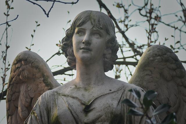 Friedhof Ochsenwerder