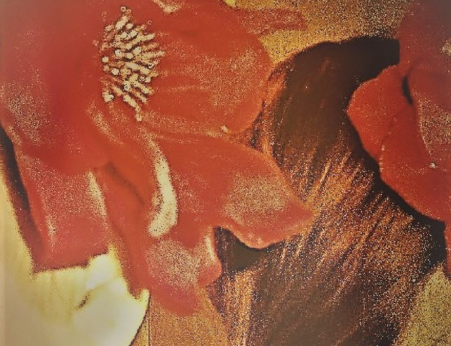 Me, Myself & My Flower