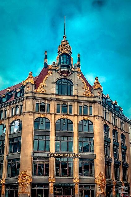 Commerzbank Leipzig Zentrum