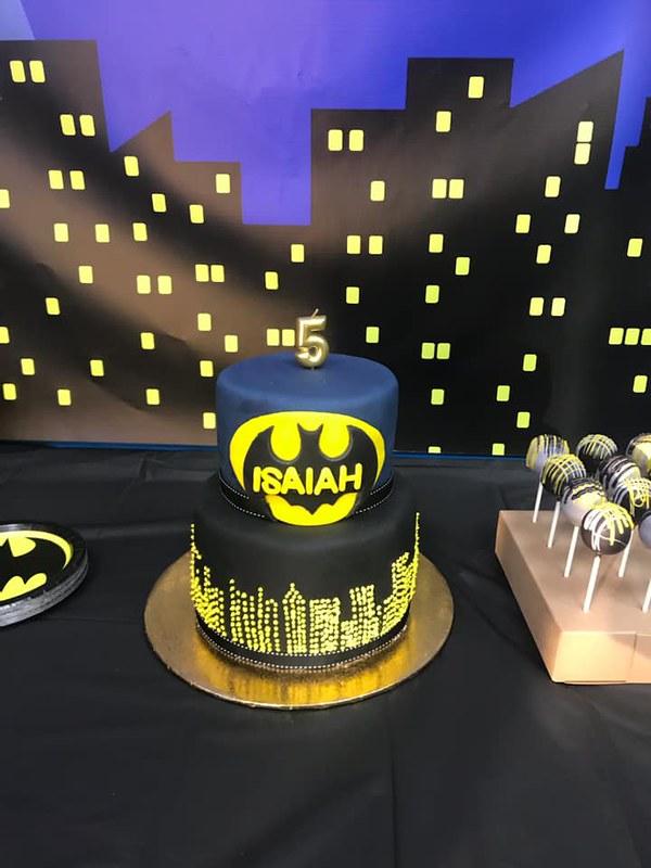 Cake by Mickie's Sweet Treats