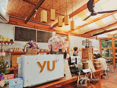 Yu Cafe'