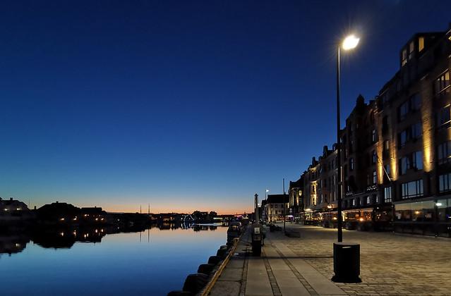 April 2021, Norway