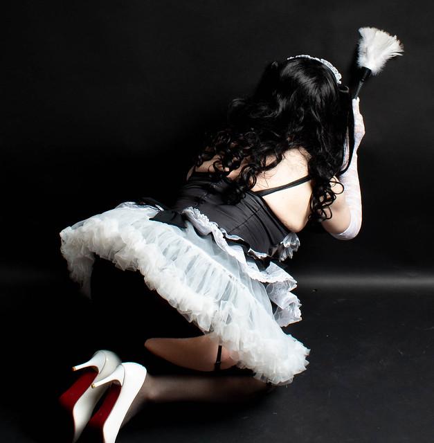 My New Maid 36