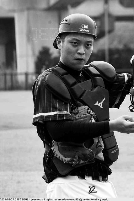 2021-03-27 0397 Taiwan Baseball