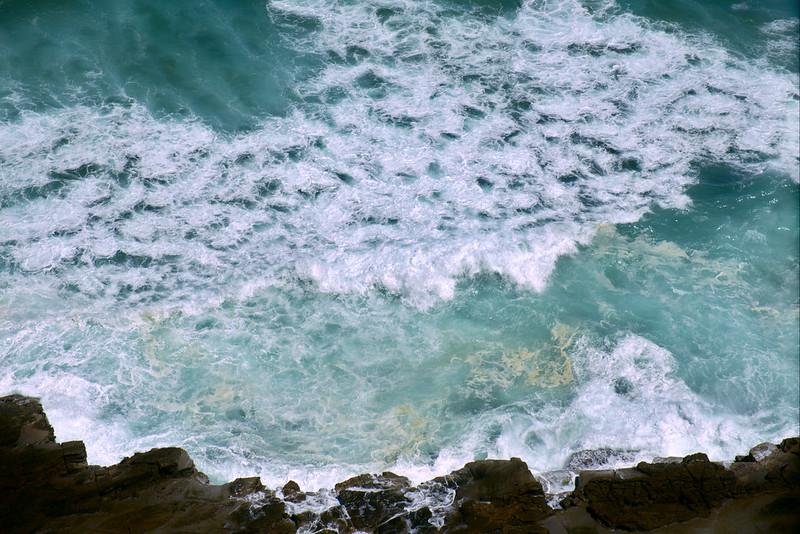 Ocean, ANZAC Walk, Newcastle