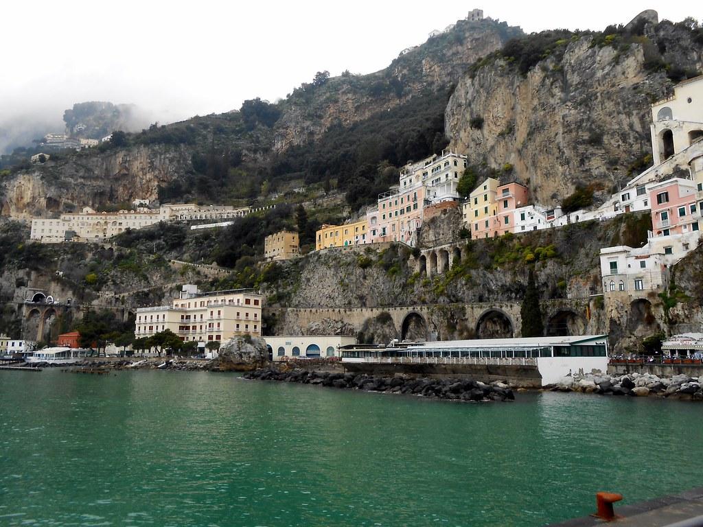 Italy/Amalfi Coast