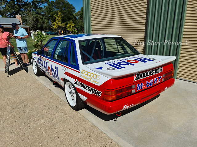 1986 Holden VK Commodore Peter Brock