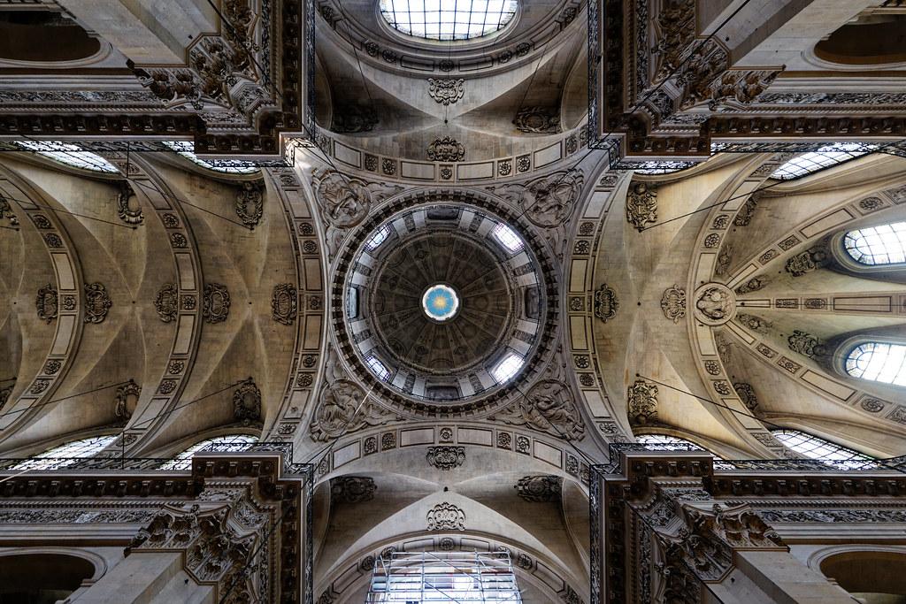 Saint-Paul Saint-Louis, Paris