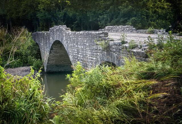 boone county stone bridge