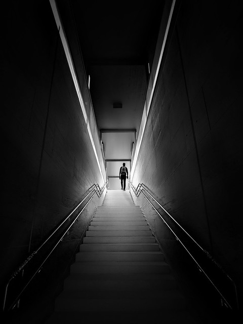 top step