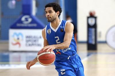 FASE 2 - JORNADA 14 (Melilla Sport Capital - Real Murcia Baloncesto)