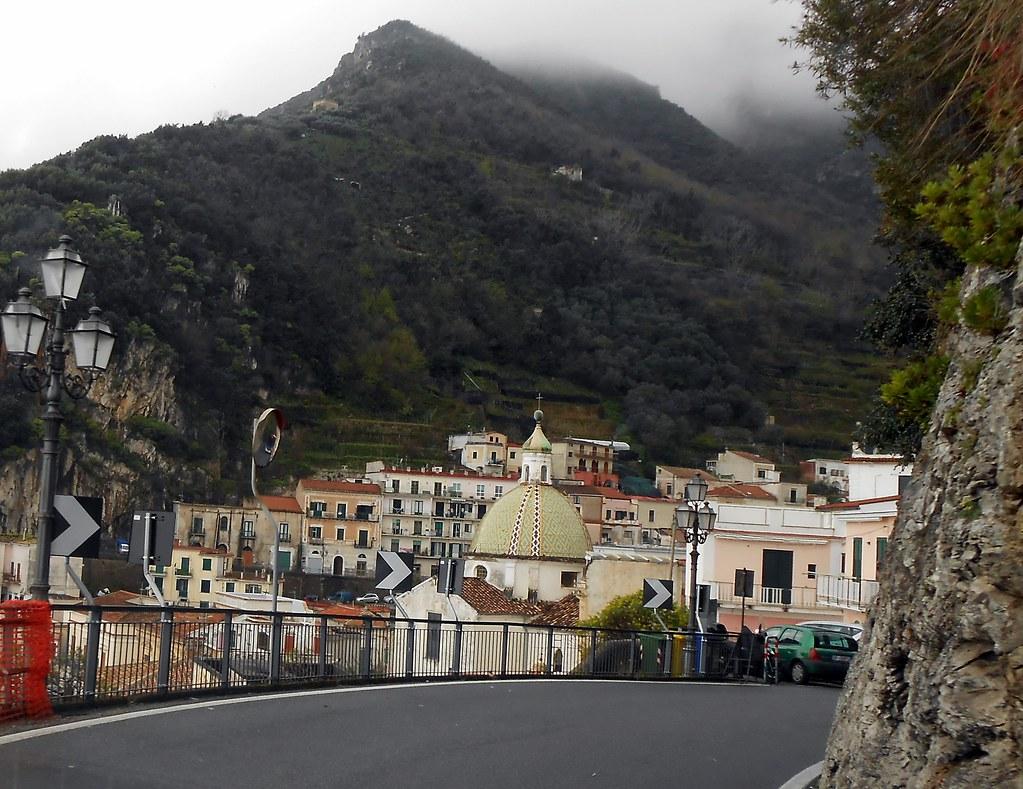 Italy/Amalfi