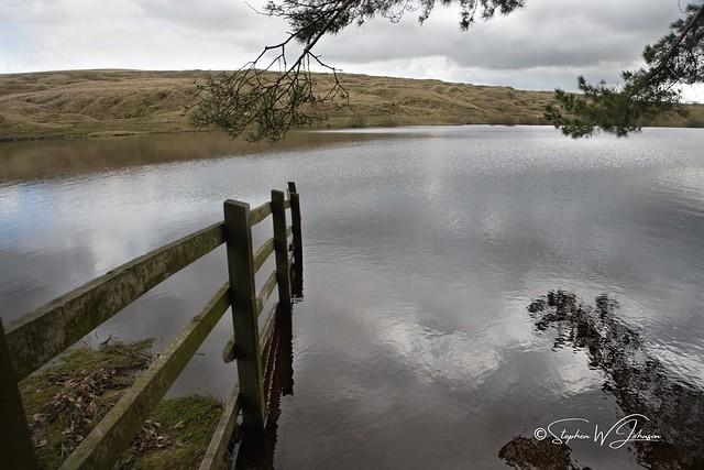 Z50_4423 - Hurstwood Reservoir