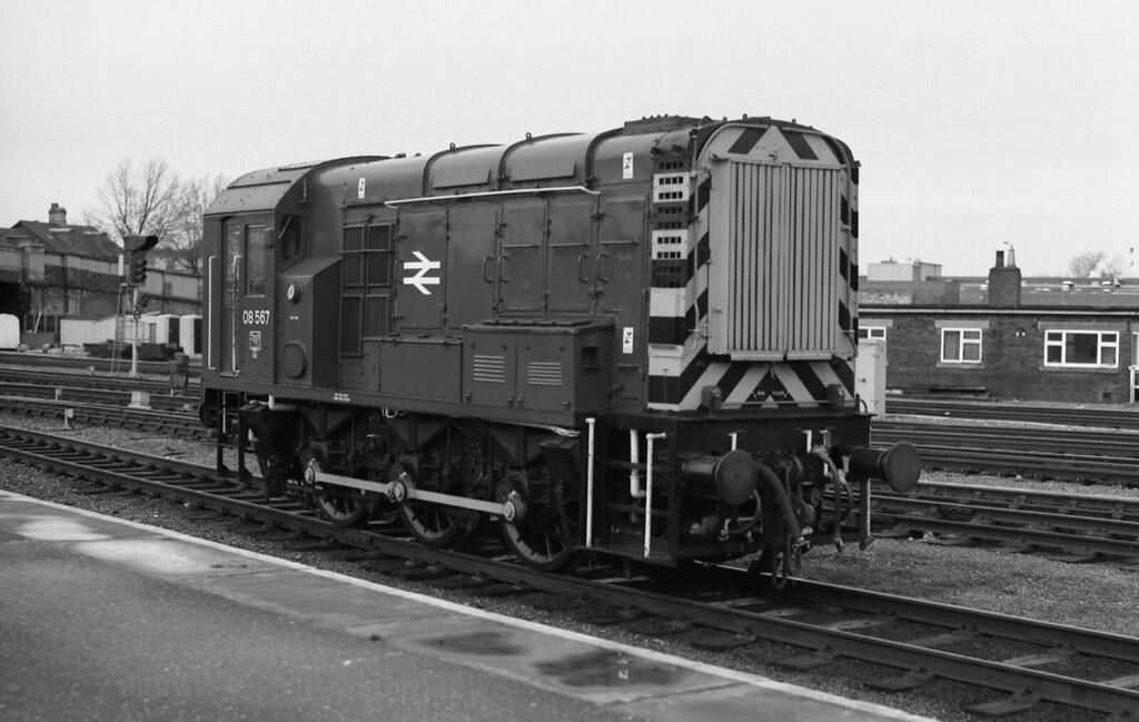 humb - 08567 hull paragon 18-01-1986 JL