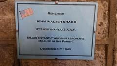 Commemoration Plaque
