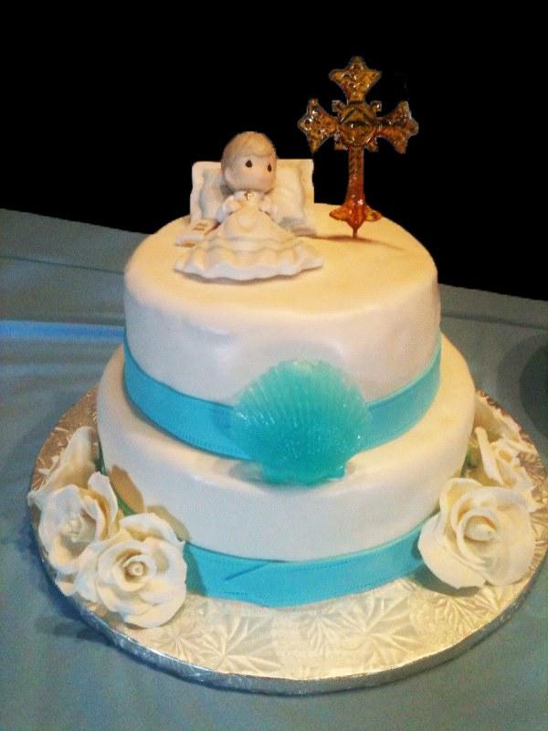 Cake by Miami Cakes Bakery