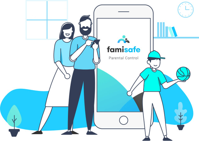 famisafe home page banner