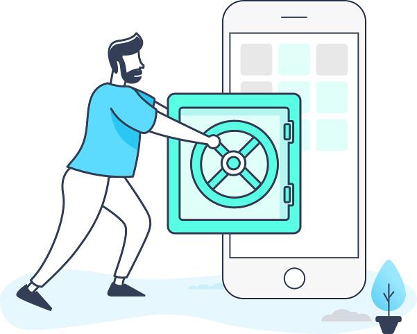 famisafe app blocker & monitor