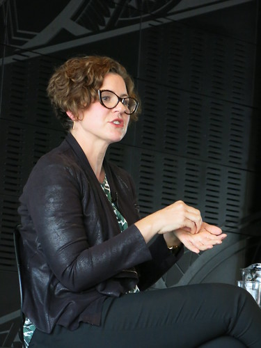 Anna Fifield
