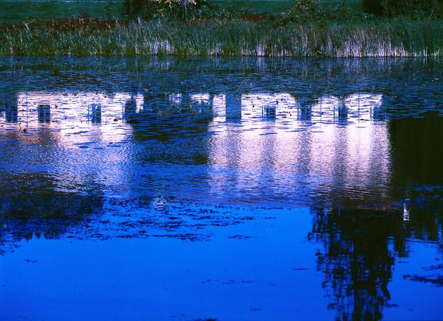 Slotssøen i Hørsholm