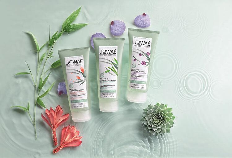 Jowae Shower Gels