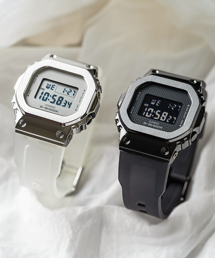 Casio GM-S5600 for Mother's Day Gift