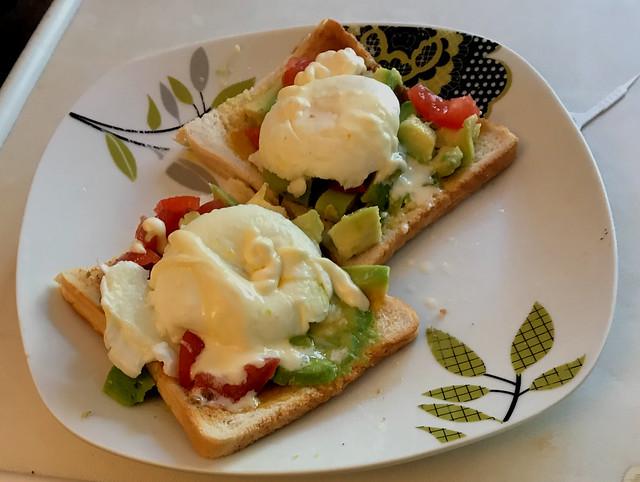 Saturday's Breakfast