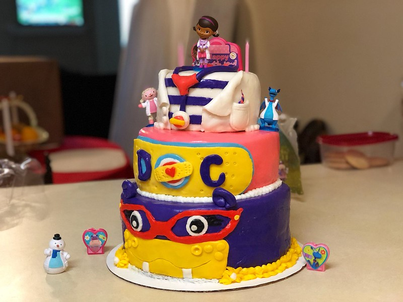 Cake by Mary's Cakes and Confections
