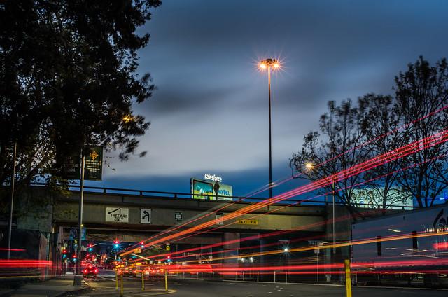 7th street overpass
