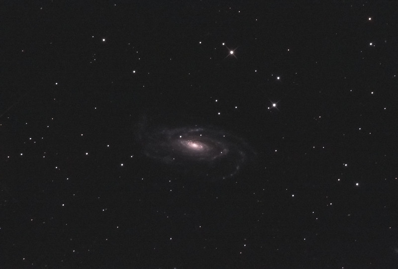 NGC5033  Galaxy 150421 SLCC guided LProMax (1 of 1)-DeNoiseAI-denoise