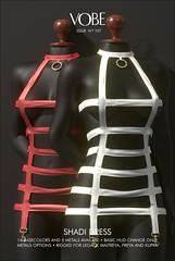 VOBE - SHADI DRESS