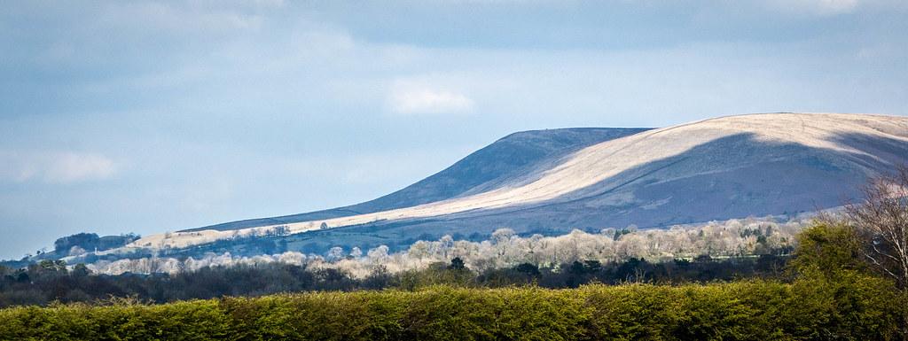Pendle Hill - Lancashire