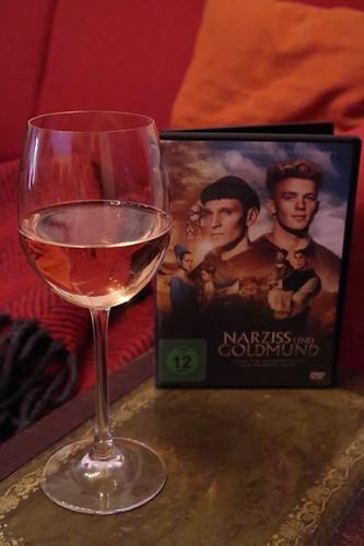 """Rosé zum Film """"Narziss und Goldmund"""""""